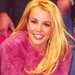 Britney Spears  - britney-spears icon