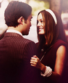 CB ♡ - blair-and-chuck fan art