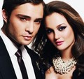 CB  - gossip-girl fan art