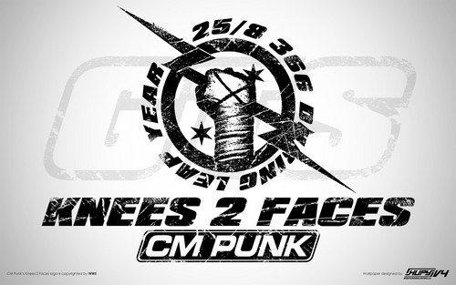 CM Punk - Knees 2 Faces