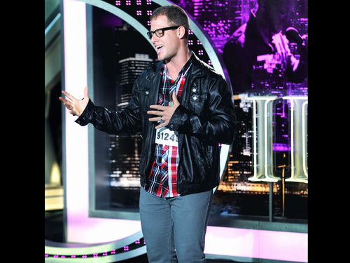 Caleb Flynn - american-idol Photo
