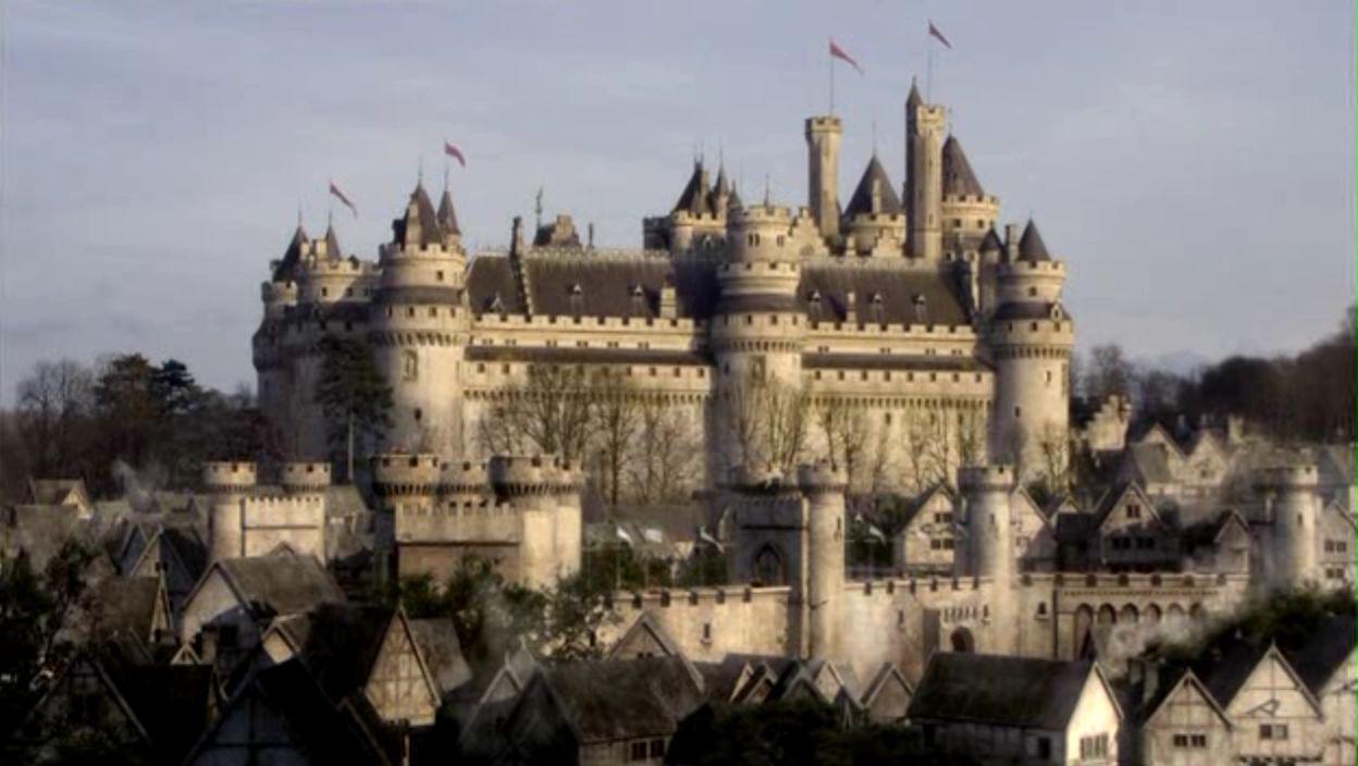 Camelot Castle Anj S Angels Photo 33378986 Fanpop