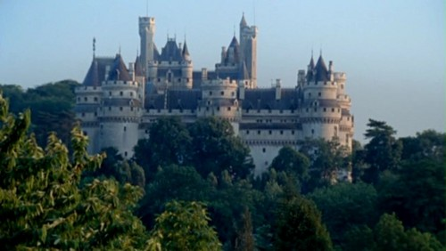 Camelot قلعہ