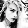 Cara Delevingne фото containing a portrait entitled Caraツ