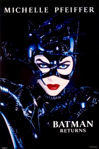 Catwoman ★