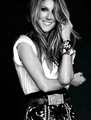 Celine Dion 7 Hollywood Magazine - celine-dion photo