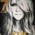 Celine Dion Covering 7 Hollywood Magazine Feb 2013 - celine-dion photo