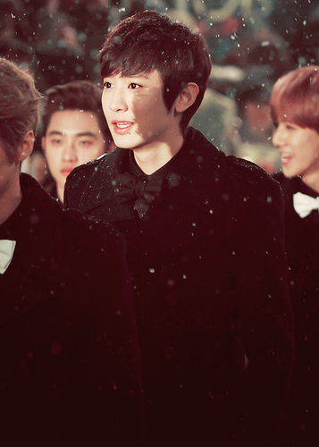 Chanyeol (EXO-K)
