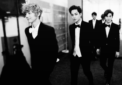 Chanyeol (EXO-K)