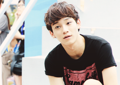 Kpop 4ever fond d'écran called Chen (EXO-M)