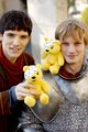 Children in Need  - bradley-james photo