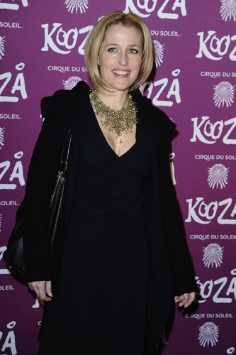 Cirque Du Soleil's Kooza opening night in London 2013