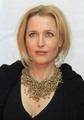 Cirque Du Soleil's Kooza opening night in London 2013 - gillian-anderson photo