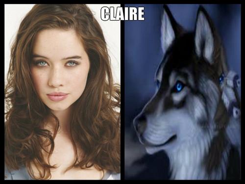 Claire Blackwood