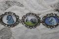 Classic Eeyore bracelet - eeyore fan art
