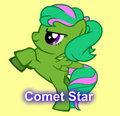 Comet Star!!!