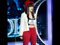 Courtney Calle - american-idol photo