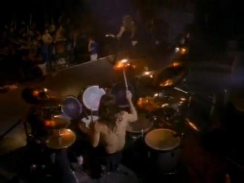 Creeping death 1989