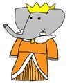 Crown Princess Periwinkle