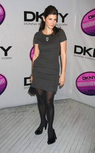 DKNY Night Fragrance Launch Party