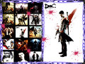 DMC WL - devil-may-cry-5 fan art