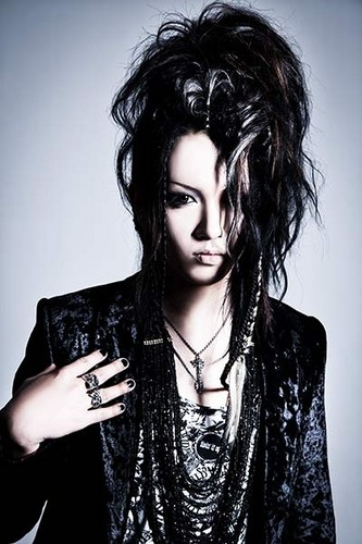 Nocturnal Bloodlust wallpaper called Daichi