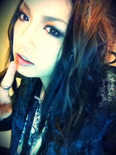 Nocturnal Bloodlust fond d'écran possibly with a portrait titled Daichi