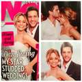 Daniel Ewing Weds Marni Little!