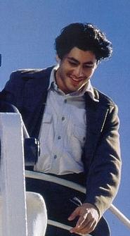 Danny Nucci as Fabrizio
