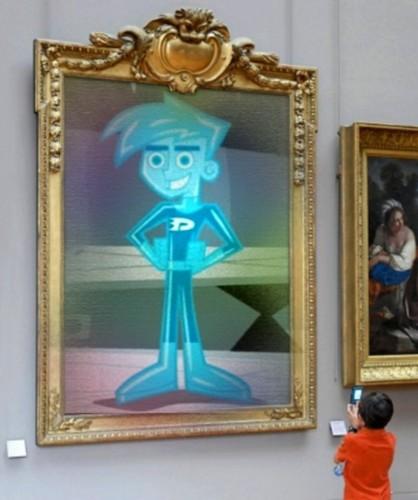 Danny museum