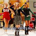 Dare :) - quinn-fabray photo