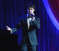 Darren at the The Inaugural Ball 21st January 2013 - darren-criss photo