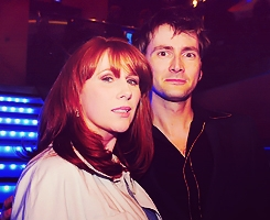 David and Catherine