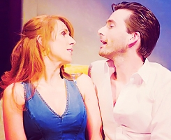 David and Catherine