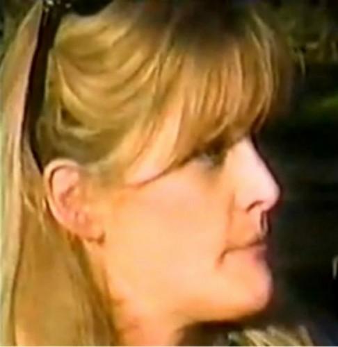 Debbie Rowe (At Neverland)