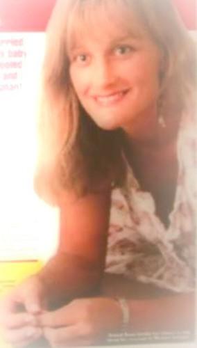 Debbie Rowe (RARE)
