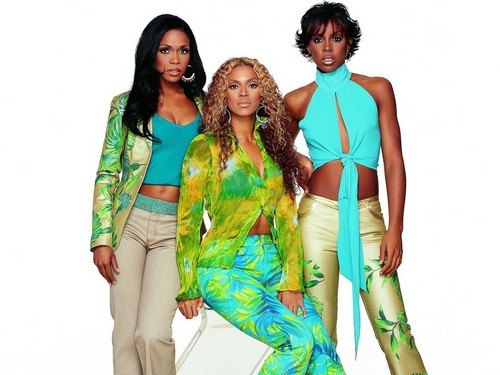 Destinys Child