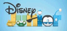disney Junior Logo - Octonauts Variation
