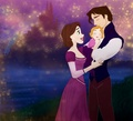 Disney Princess Families by: Grodansnagel - childhood-animated-movie-heroines photo