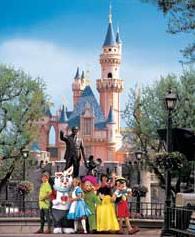 Disneyland! xD