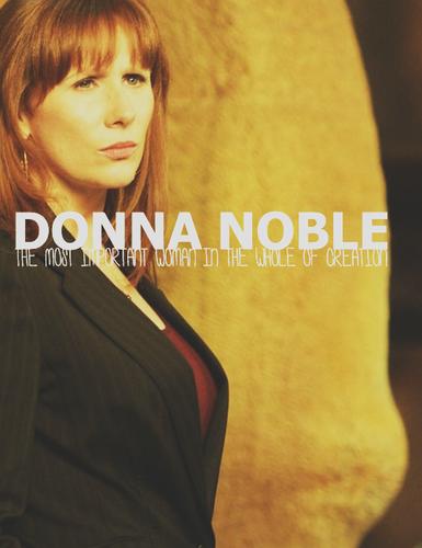 Donna Fanart ♥