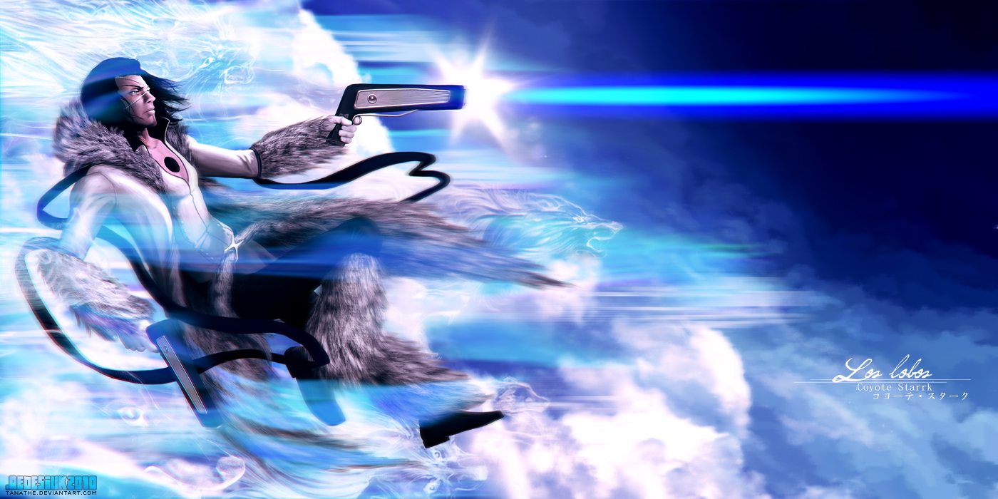 Bleach Anime images ESPADA\'S HD wallpaper and background photos ...