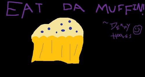Eat da muffin