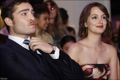 Ed and Leighton in Thailand HQ