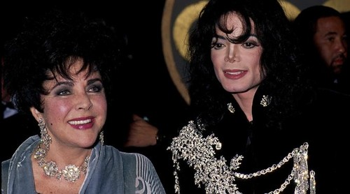 "Elizabeth Taylor's ""65th"" Birthday Gala Back In 1997"