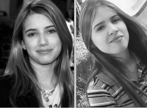 Emma's Double , Nice