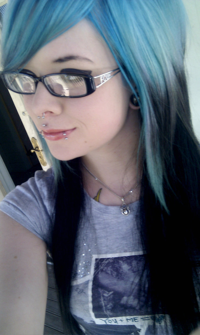 Emo Scene Girl Jacqueinabox Emo Girls Photo 33328890