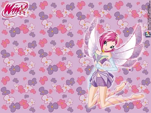 Enchantix wallpaper