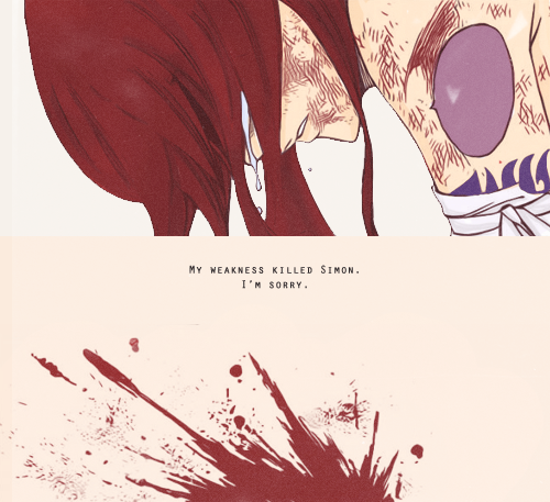 Erza Scarlet wallpaper probably containing animê titled Erza