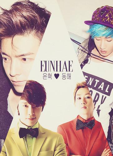 Eunhae~♥
